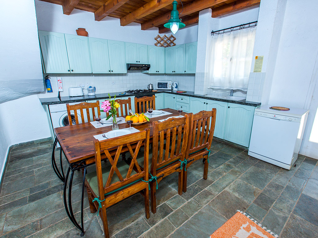 Clarissa View - Z&X Holiday Villas Cyprus