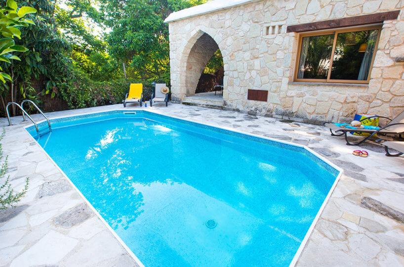 Villa Violaris Paphos
