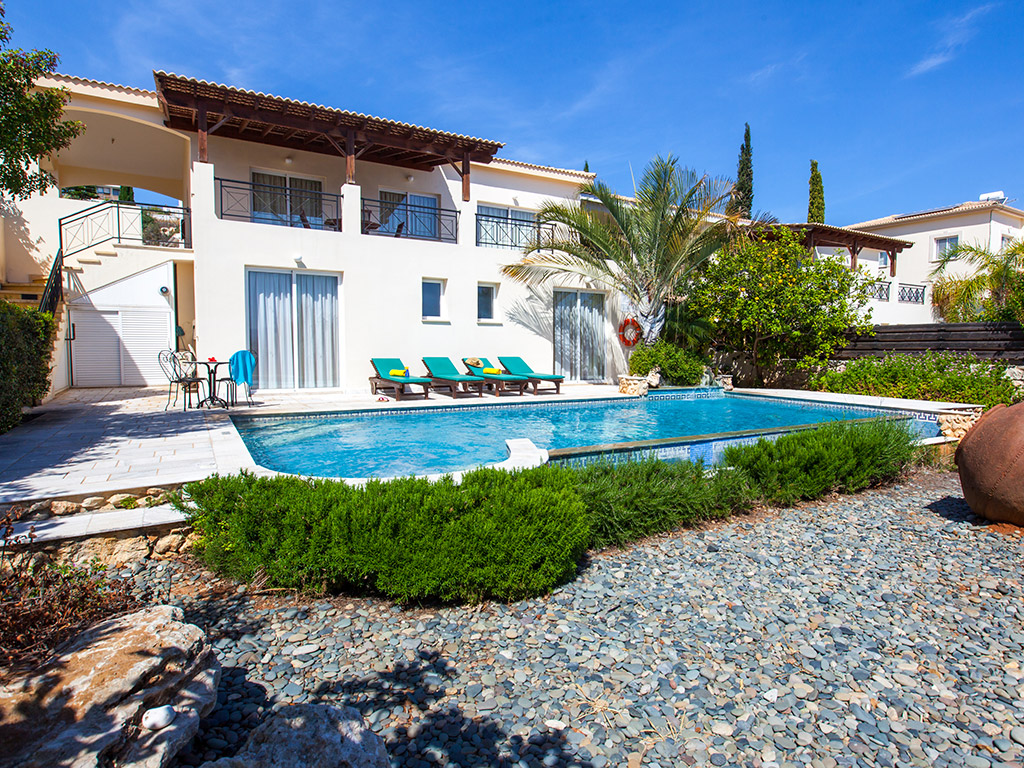 Cyprus Holiday Villas