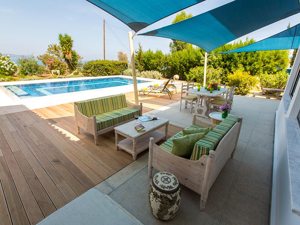 Cyprus Holiday Villas - Paphos