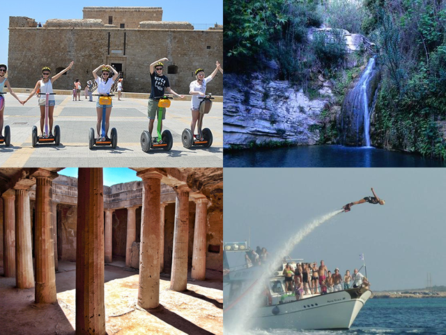 thing to do in cyprus