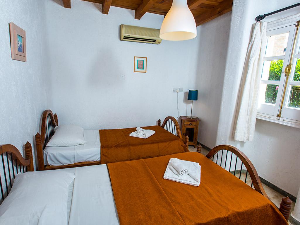 Holiday Villas Cyprus Paphos