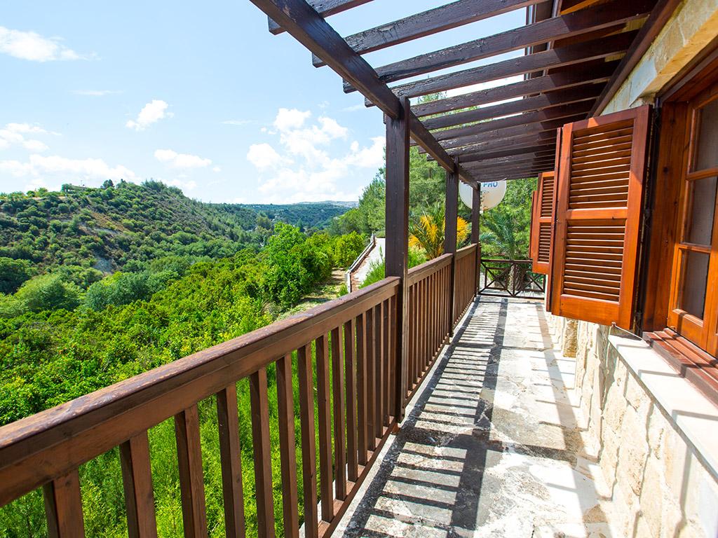 holiday villas cyprus