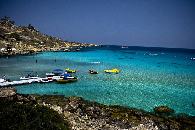 cyprus summer 2017