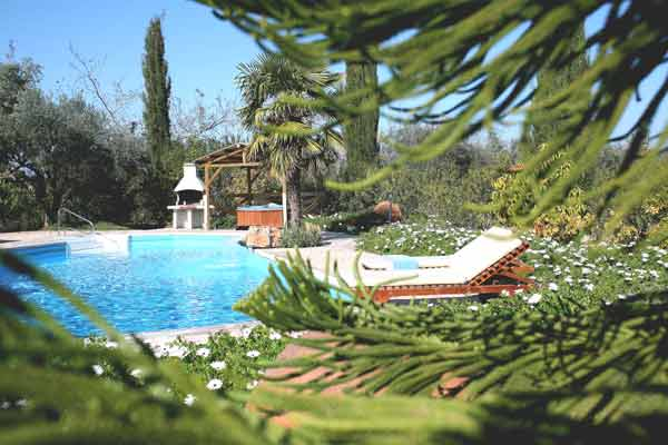 Holiday villa in Paphos