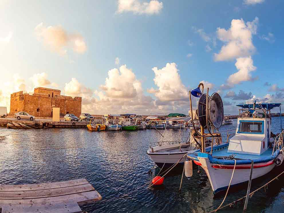 what to do in paphos this winter