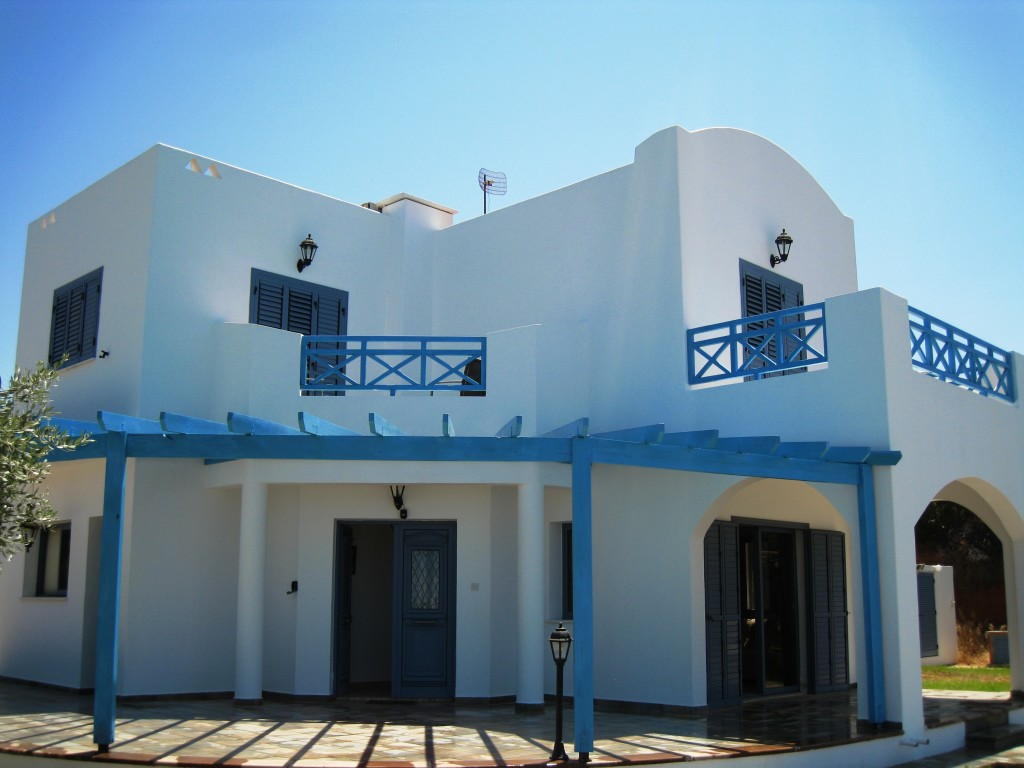 cyprus villas to rent