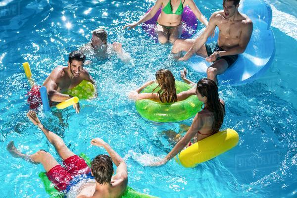 Villa holiday in Paphos