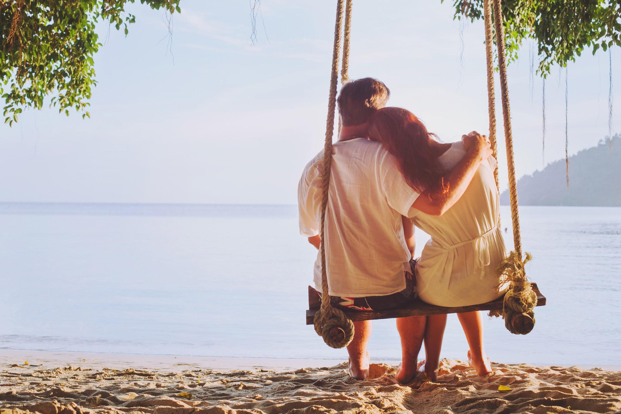 romantic holiday destination