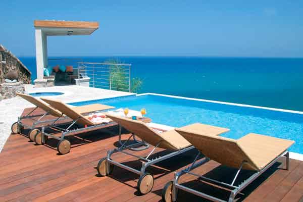 holiday villa Paphos
