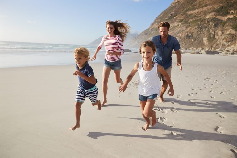 holiday with kids in Cyprus