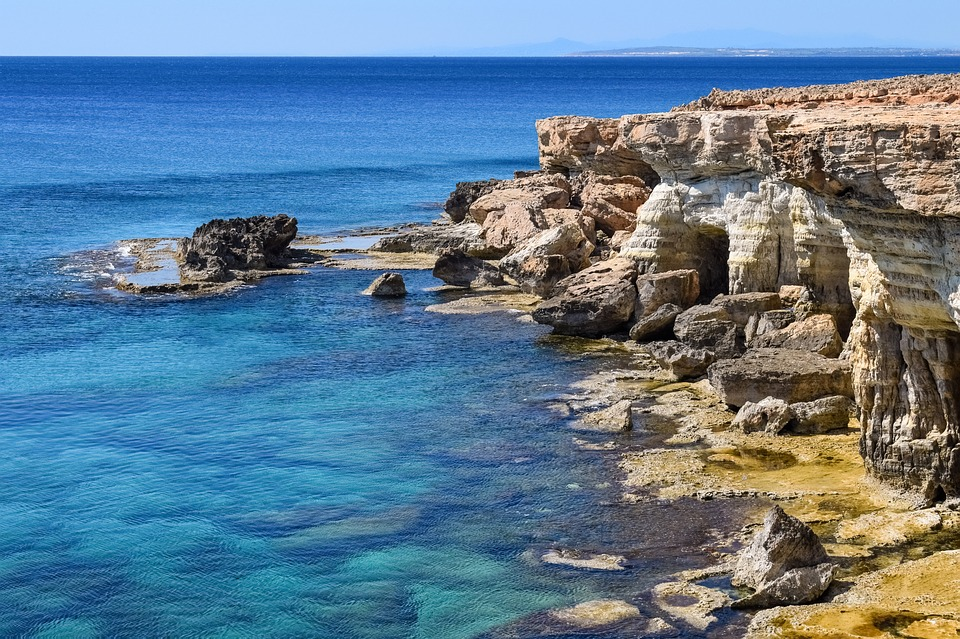 Cyprus most desirable destination