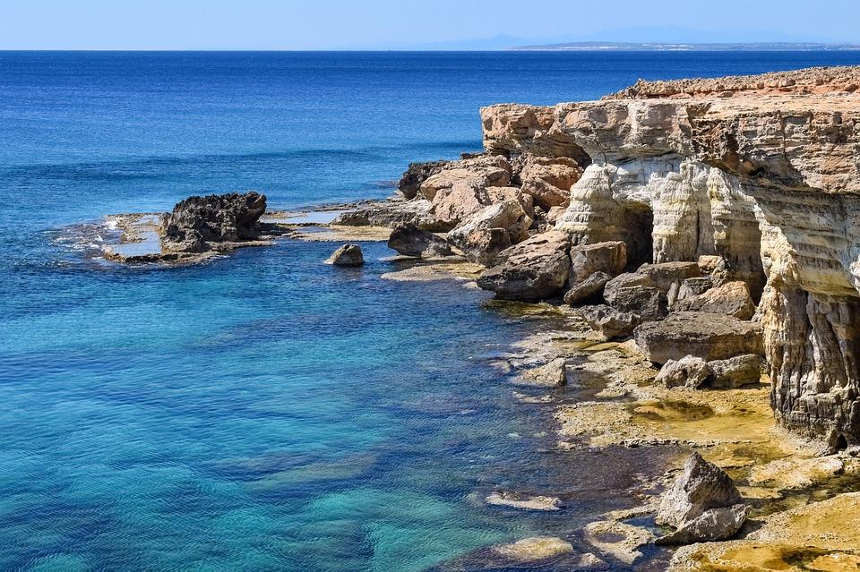 Cyprus most desirable destination