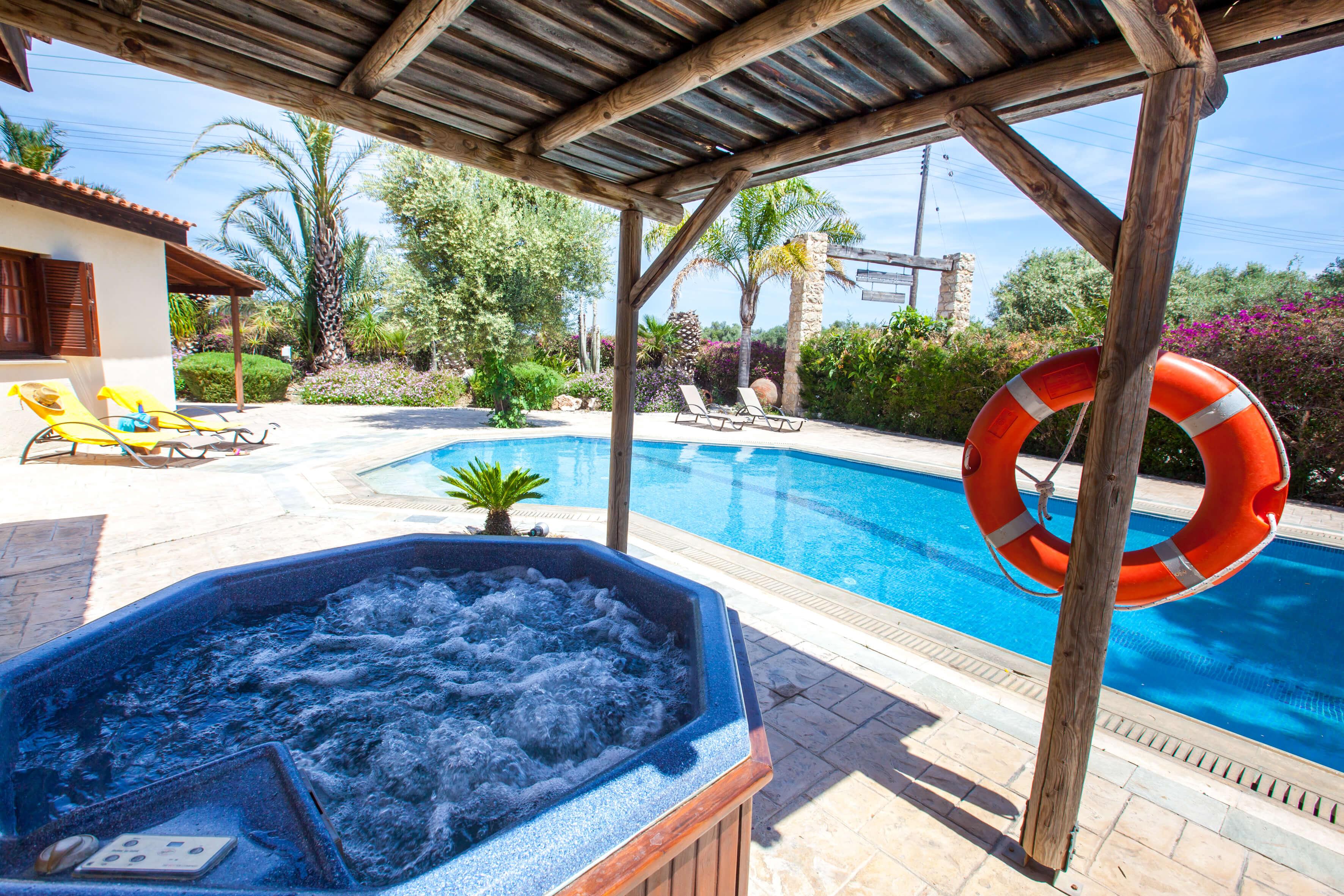 Cyprus Villa Holidays