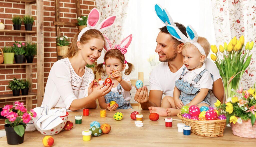 Easter 2021 Villa Holidays