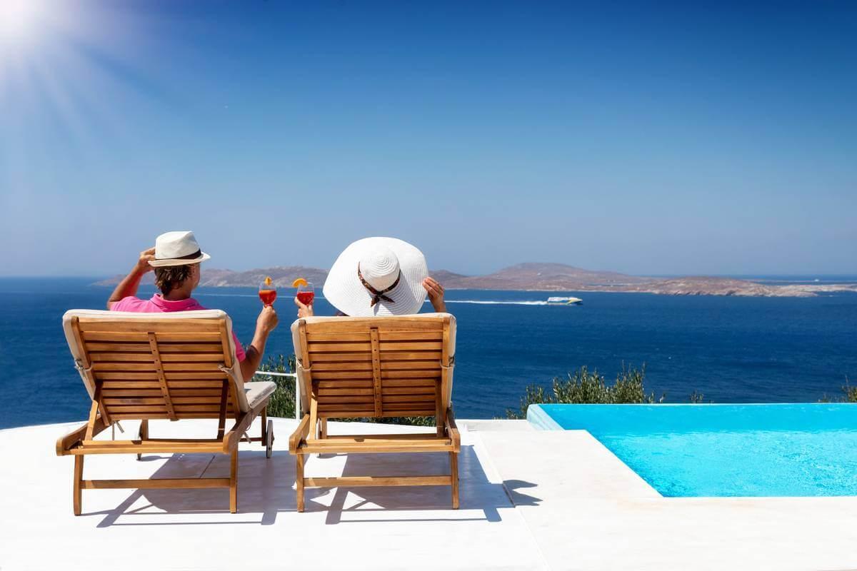 роскошных вилл на Кипре