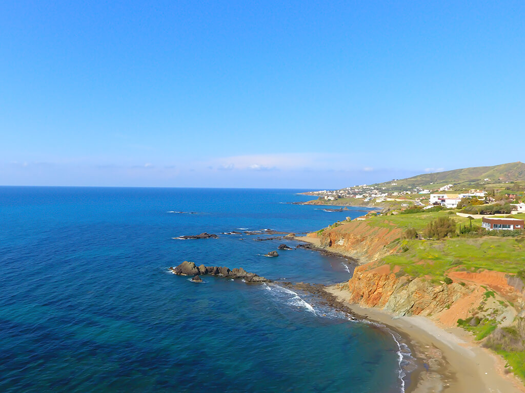 holiday villas paphos