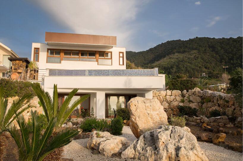 Villa Karavi Pomos Cyprus