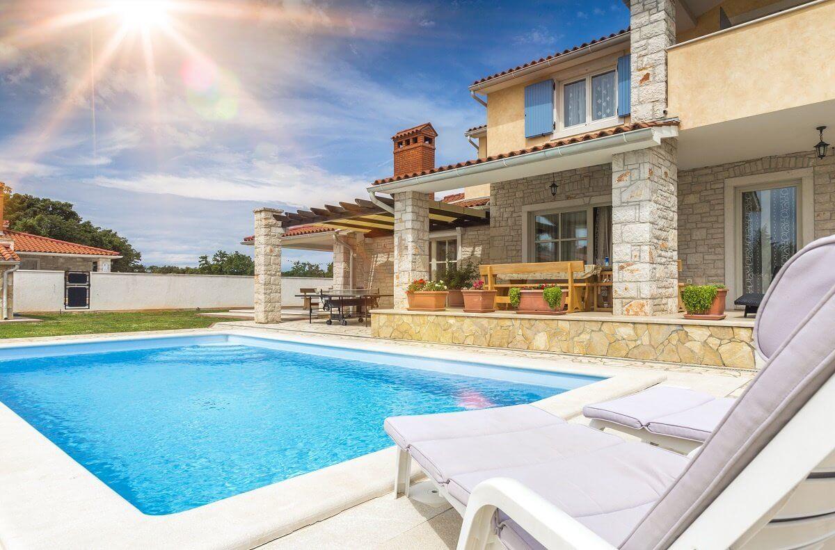 Cyprus villa holiday
